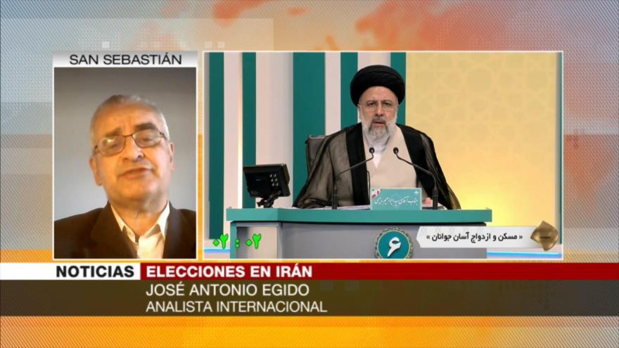 """Imperio teme a un Irán soberano e incita al ausentismo electoral"""