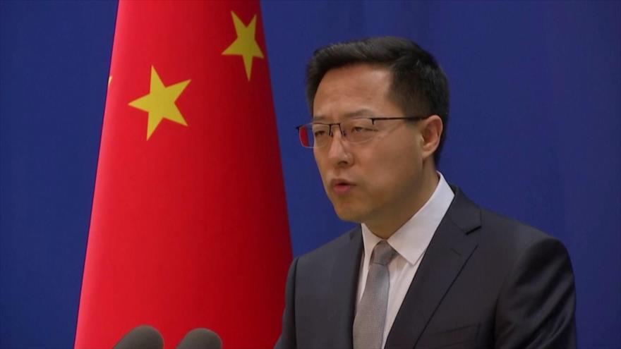 Pekín advierte al Occidente y rechaza su estrategia anti-China