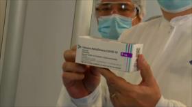 México inicia programa Misión Humanitaria con la Vacuna AstraZeneca