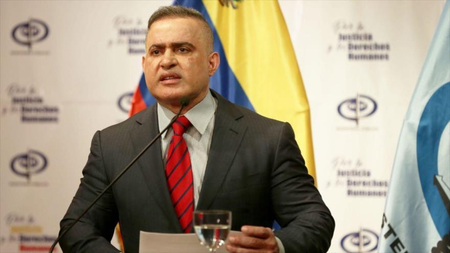 Desmantelan red de corrupción financiera en Venezuela