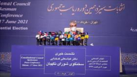 Consejo de Guardianes de Irán garantiza derechos de los votantes