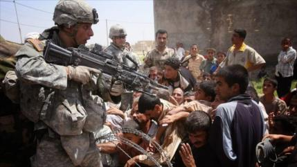 Putin: El asesino es EEUU por matar a civiles en Afganistán e Irak