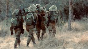 60 comandos israelíes, desmovilizados por una enfermedad cutánea