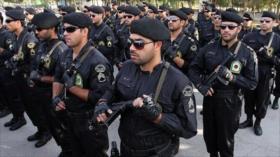 Más de 600 000 efectivos brindarán seguridad en comicios de Irán