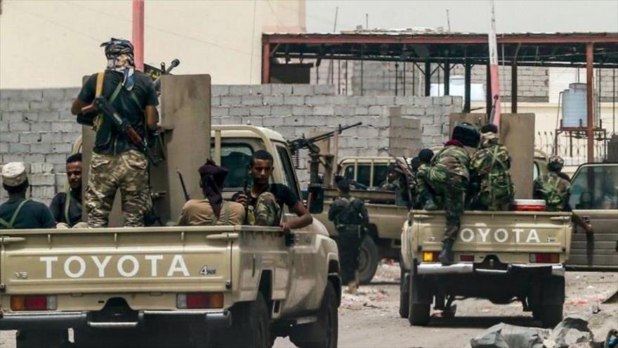 EEUU y Riad usan a Al-Qaeda para abrir nuevos frentes en Yemen | HISPANTV