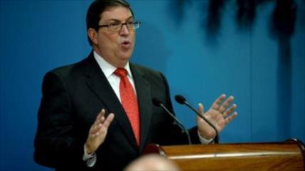 Cuba denuncia daños masivos del bloqueo de EEUU en su contra