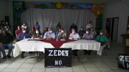Poder Judicial hondureño otorga jurisdicción a las ZEDES