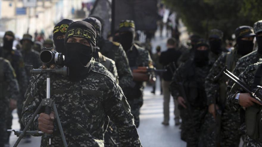 Yihad Islámica: Próxima guerra con Israel será a nivel regional | HISPANTV