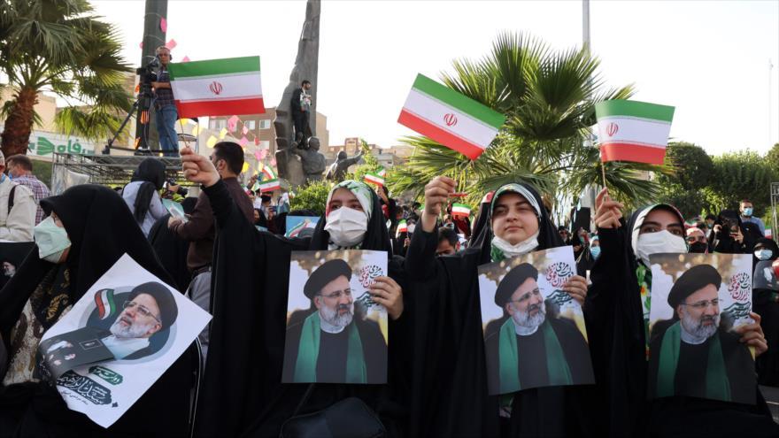 Sondeo revela quién es el candidato presidencial favorito en Irán | HISPANTV