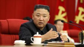 Kim llama a estar listo a 'diálogo y confrontación' con EEUU
