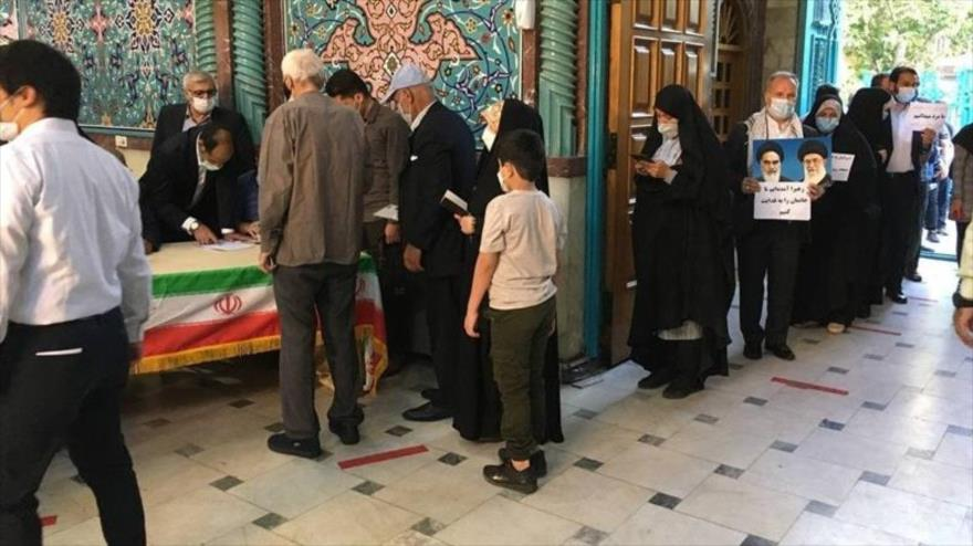 Arrancan este viernes las elecciones presidenciales en Irán