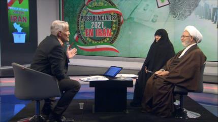 Analistas abordan las elecciones presidenciales de Irán