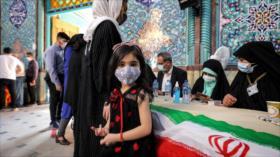 Expertos analizan las elecciones presidenciales en Irán