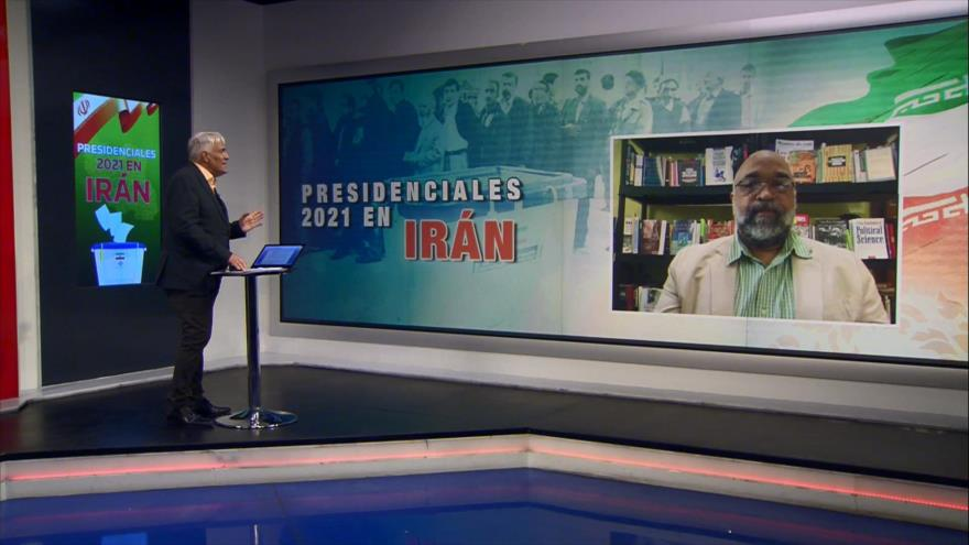 Analistas internacionales opinan sobre las presidenciales de Irán