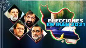 Detrás de la Razón: Presidenciales de Irán 2021