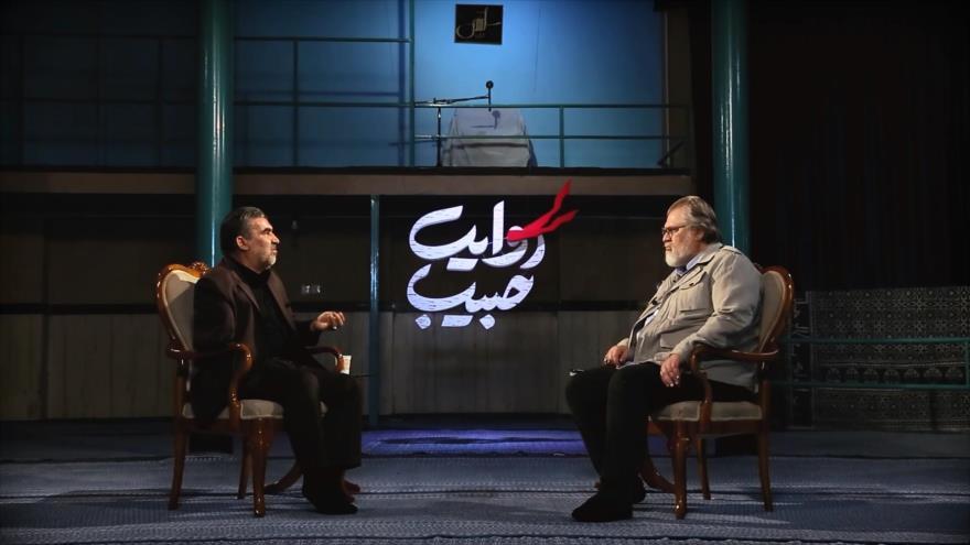 La crónica de Habib: Hayi Baqeri (Parte 2)