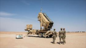 EEUU replegará varios sistemas de misiles de Asia Occidental