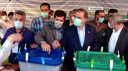 ¿Cuándo será publicado el resultado final de elecciones en Irán?