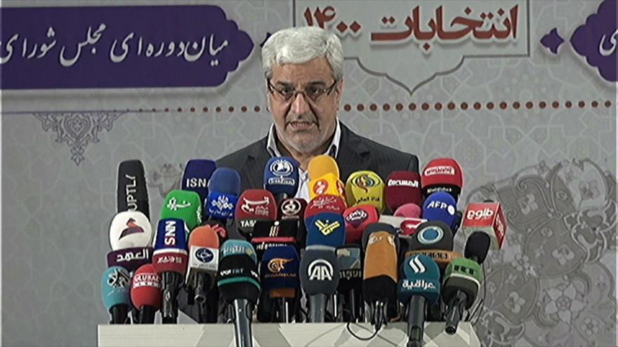 Elecciones Irán 2021. Iraníes a la urna. Protestas en Perú - Boletín 06:30 - 19/06/2021