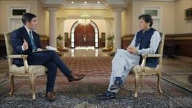 Imran Jan: Paquistán nunca se convertirá en base militar de EEUU