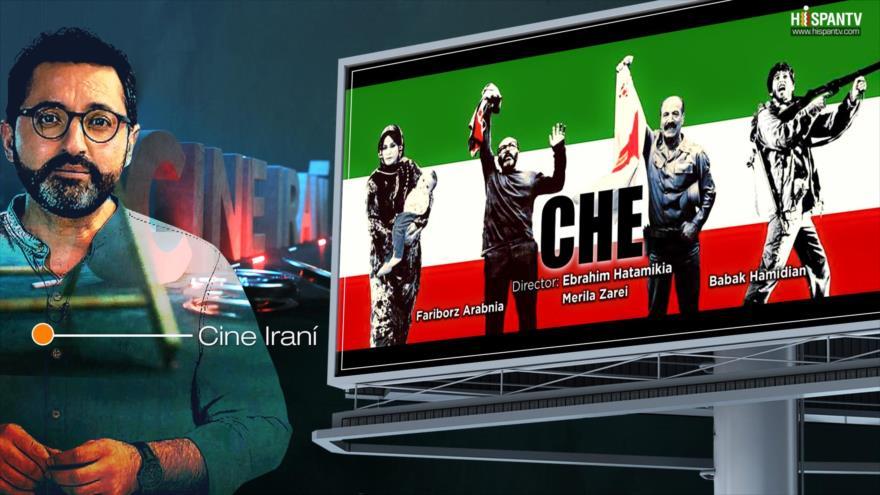 Cine iraní: Che