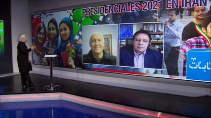 Santa María: El pueblo iraní está con su futuro Gobierno