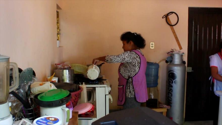 Lenta recuperación económica de Chiapas después de la COVID-19