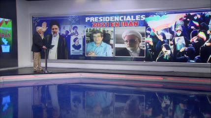Sheij Paz: Presidente electo iraní cuenta con buena antecedente