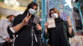 Yihad Islámica alaba éxito de Irán en una experiencia democrática
