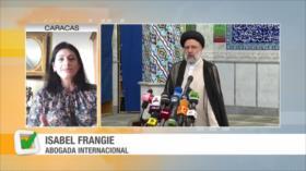 Frangie: Nuevo Gobierno de Irán seguirá plan antisionista