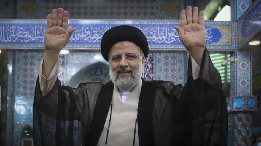 Raisi promete un gobierno revolucionario y anticorrupción en Irán | HISPANTV
