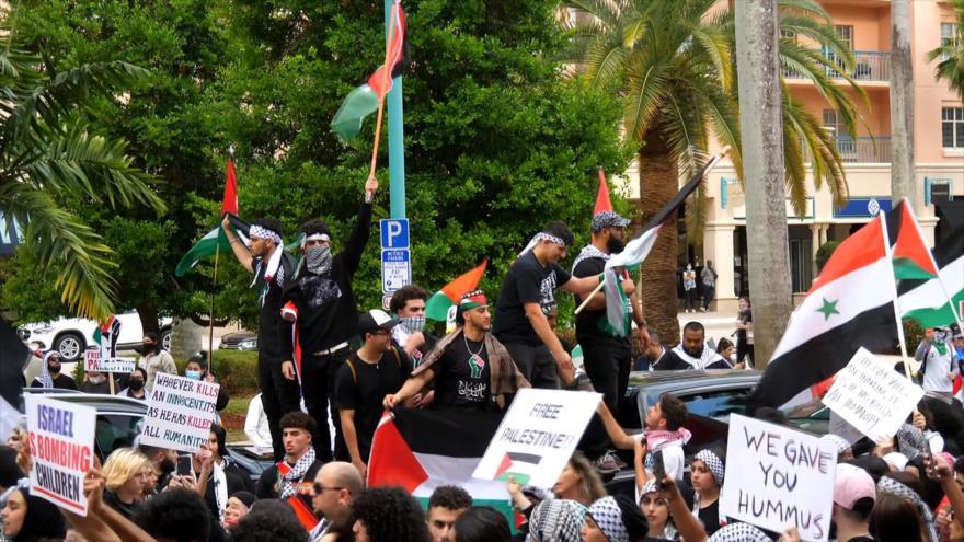 Doble rasero del pensamiento: islamofobia versus antisionismo