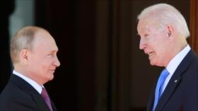 Encuesta: EEUU de Biden mantendrá doble rasero ante Rusia