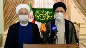 Victoria de Raisi en Irán. Protestas contra Bolsonaro. Tensión en Perú - Boletín: 1:30 - 20/6/2021