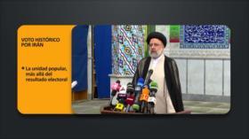 PoliMedios: Voto histórico para Irán