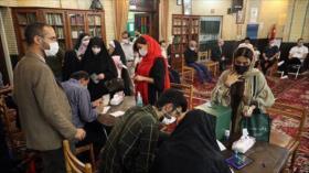 Yemen: Presidenciales en Irán mostraron madurez de la democracia