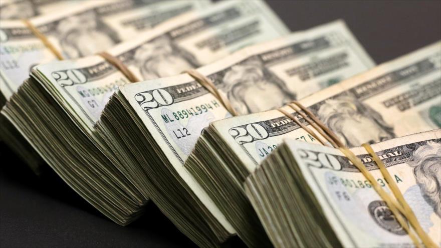 La imagen muestra billetes de 20 dólares estadounidenses. (Foto: Reuters)