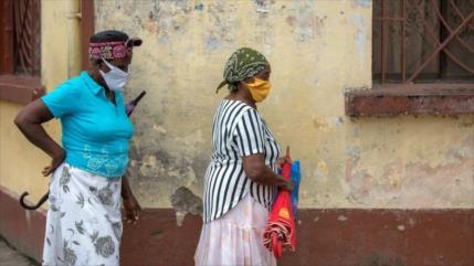 Pandemia aumentó la pobreza y desempleo entre mujeres colombianas