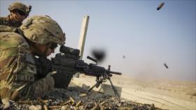 """""""Desgracia y desastre"""", legado de EEUU en Afganistán"""