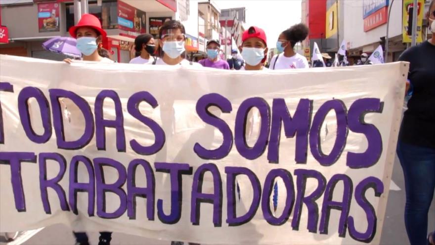 La situación laboral en Panamá es preocupante