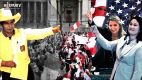 Perú o las 'nuevas' lecciones de golpismo estadounidense