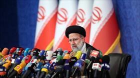 Presidente electo de Irán: Nuestra prioridad es lazos con vecinos