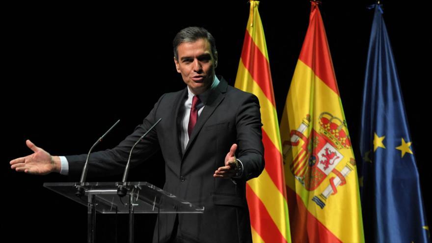 España anuncia el indulto a 9 líderes catalanes presos