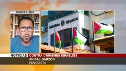 'ONU asegura la impunidad a Israel por su sistema no democrático'
