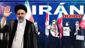 Detrás de la Razón: Elecciones en Irán