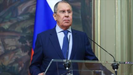 Rusia: Países occidentales son responsables de situación en Siria