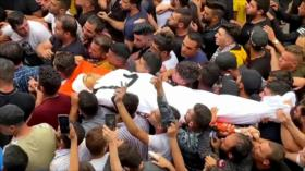 Tensión Irán-EEUU. Atrocidades israelíes. Planes contra Arce - Boletín: 21:30 - 21/6/2021