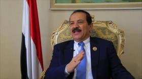 Yemen reitera: NO al acuerdo de paz bajo sombra del asedio saudí