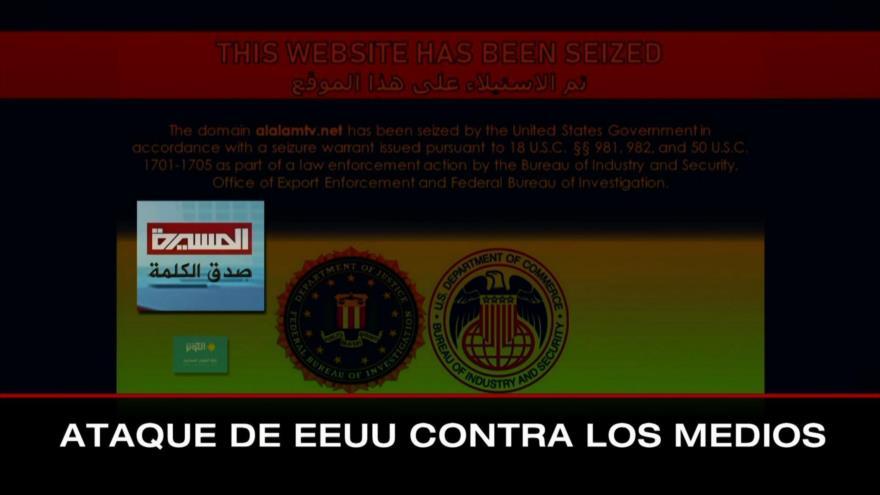 Boicot mediático. Independentistas indultados. Unidos ante sanciones – Boletín: 21:30 – 22/06/2021