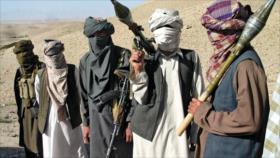 Irán pide paz duradera en Afganistán tras salida de EEUU